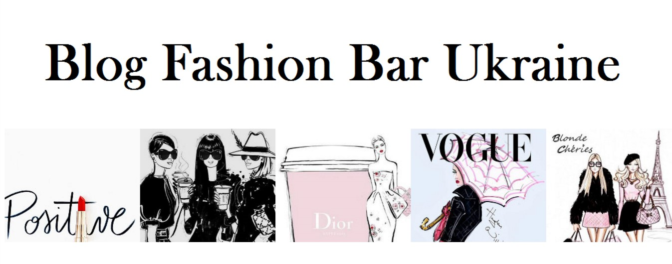 Fashion Bar Ukraine